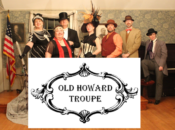Old Howard Troupe