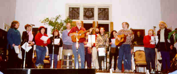 FSSGB Members' Concert